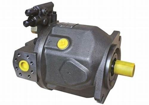 Rexroth Hydraulic Piston Pump A10vso45 Dfr1/31r-PPA1200