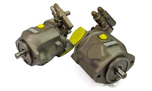 High Pressure Rexroth A2f A2f (M) A4V A7V A10V Series Hydraulic Piston Pump Nice Quality of Piston Hydraulic Pump
