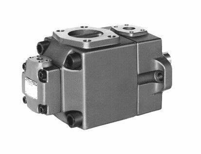 Yuken PV2r Hydraulic Vane Pump Parts