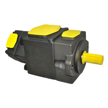 PV2r Series Hydraulic Double Pump