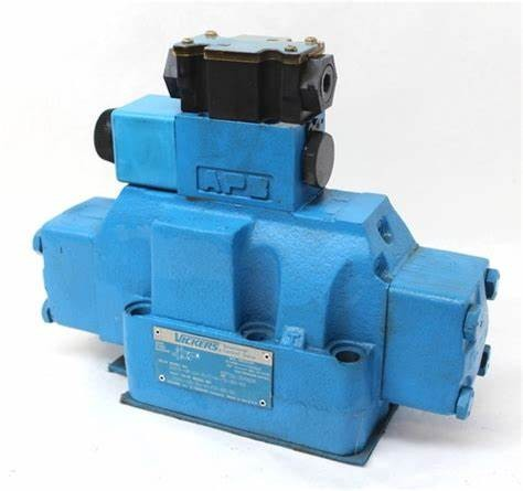 4we4, 4we3, 4we6, 4we10 Rexroth Hydraulic Solenoid Directional Valves, Vickers DSG/ Dg4V Directional Valve