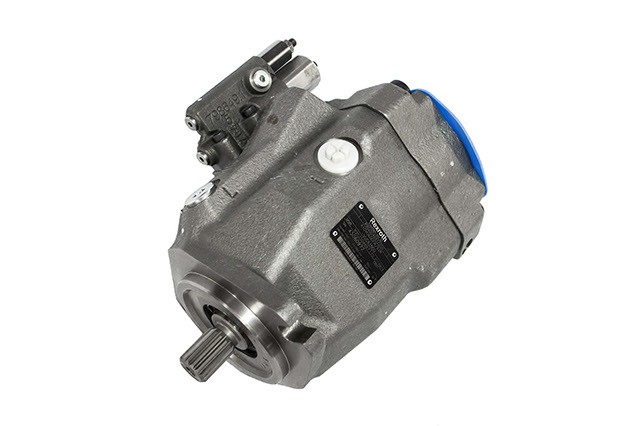 High Quality A10vo Series Hydraulic Axial Pump of Rexroth