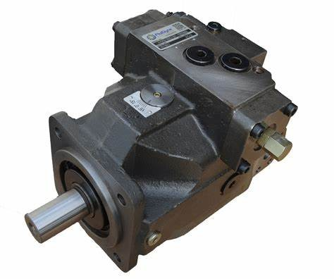 Parker Pump Pavc38 Pavc100 Hydraulic Piston Pump