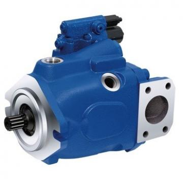 Rexroth A10vso45/52 Hydraulic Pump and Spare Parts Made in China