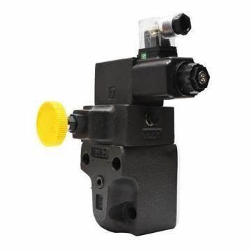 DSG 03 Yuken Series Plug-in Connector Type Hydraulic Solenoid Operated Directional Valve; Hydraulic Explosion Proof Valve; Pilot Operated Relief Valve