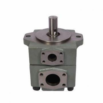 Engineering Tools High Pressure Yuken PV2r Hydraulic Vane Pump for Injection Moulding Machine