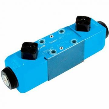 Vickers Solenoid Directional Control Valve Dg4V-3-6c-M-U-H7-60 for Concrete Pump Parts