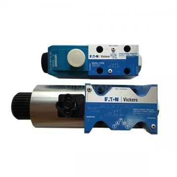 Dg4V-3 Series Operated Directional Valve