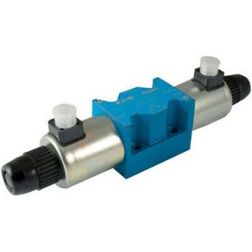 Dg4V Solenoid Directional Control Valve with High Quality