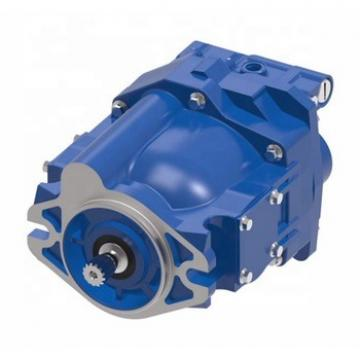 Swash Plate 3000psi Hydraulic Pump Coupling Suppliers PVQ Series