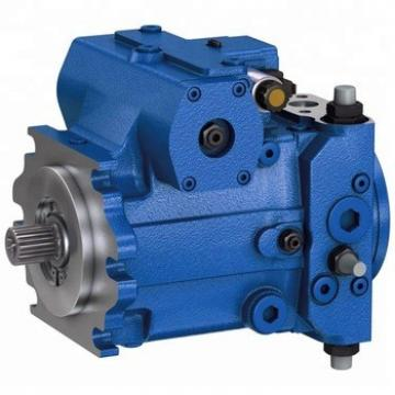 Rexroth Hydraulic Pump A4vg71 A4vg28 A4vg56 Hydraulic Piston Pump for Crawler Crane
