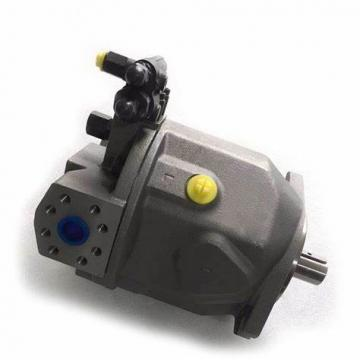 hydraulic Piston Pump Parts Rexroth A4vg125 Rotary Group