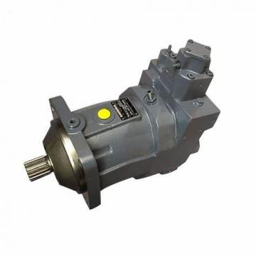 Rexroth A10vso45dfr A10vso100dfr A10vso71 Piston Pump and Parts