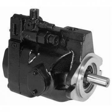 Parker Hydraulic Piston Pumps Pvp60 Pvp16/23/33/41/48/60/76/100/140 with Warranty and Factory Price