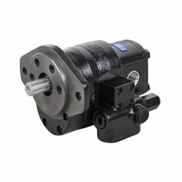 Factory Provide Customized Service Available Gear Pump Motor Unit