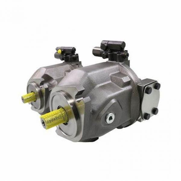 Top-Selling Rexroth Piston Pump A10vso45 for Excavator #1 image