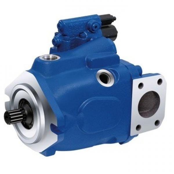 Rexroth A10vo A10vso Series Hydraulic Piston Pump Output Shaft A10vso45 N+Verpackung #1 image