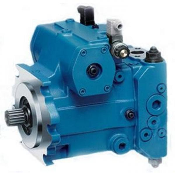 High Precision A4VG Rexroth Hydraulic Pump with ISO Certification #1 image