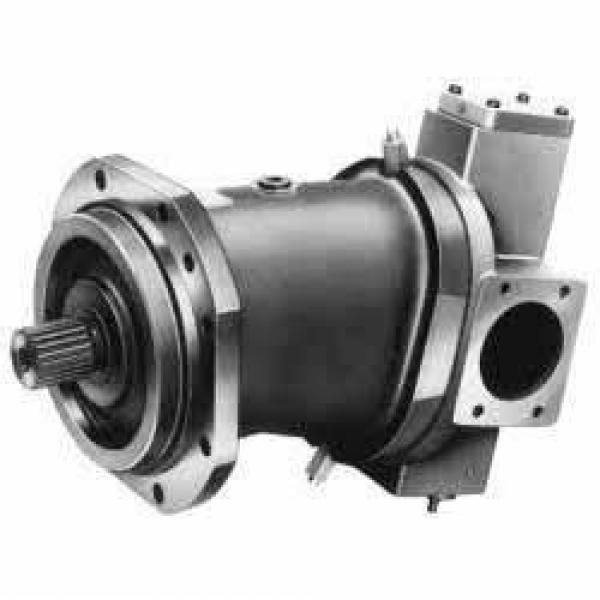 Hydraulic Pump Motor Hydraulic Pump Parts for The A4vg Series A4vg28 A4vg40 #1 image