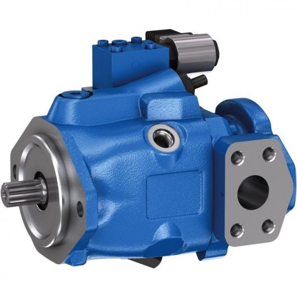 Rexroth A8vo107/140 Hydraulic Pump Spare Parts for Engine Alternator #1 image