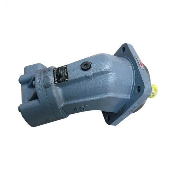 High Quality Rexroth A8VO107 Charge Pump / Pliot Pump / Gear Pump #1 image