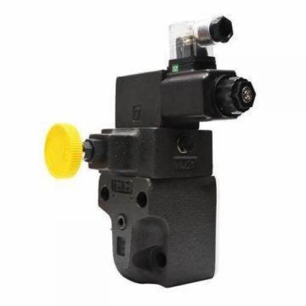 DSG 01 Yuken Series Plug-in Connector Type Hydraulic Electromagnetic Reversing Valve; Hydraulic Check Valve; Hydraulic Cartridge Valve #1 image
