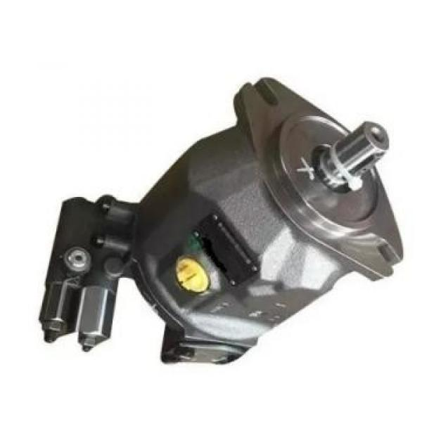 Fixed Double Type Vane Pumps 150t-PV2r1 150t-PV2r2 #1 image
