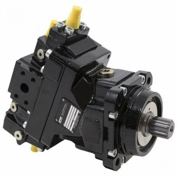 Rexroth Hydraulic Piston Pump A4vg125 with Large Displacement #1 image