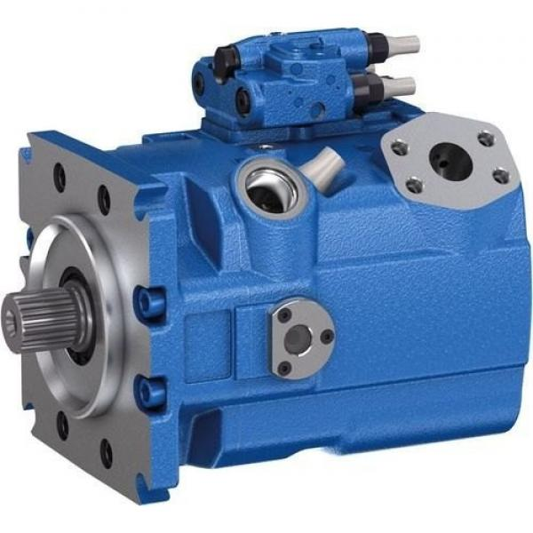 Rexroth A4vg125 Double Piston Pump and Plunger Piston Pump From Beijing #1 image