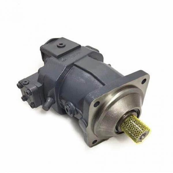 Rexroth A10vso18, A10vso28, A10vso45, A10vso63, A10vso71, A10vso100, A10vso140 Hydraulic Pump Main Pump Complete Pump in Stock #1 image