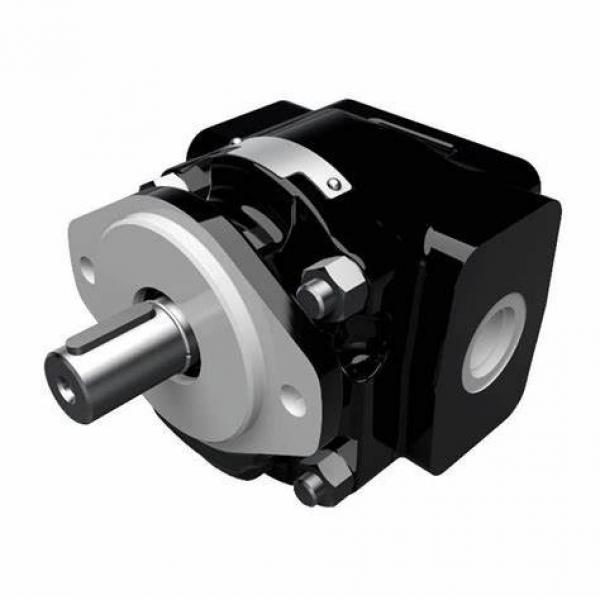 Trade assurance Parker PGP PGM series PGP500 PGP505 PGM500 PGM505 hydraulic gear pump #1 image