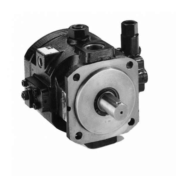 Parker Pgp500 Pgm500 Series Gear Pumps and Motors Hydraulic Pump #1 image
